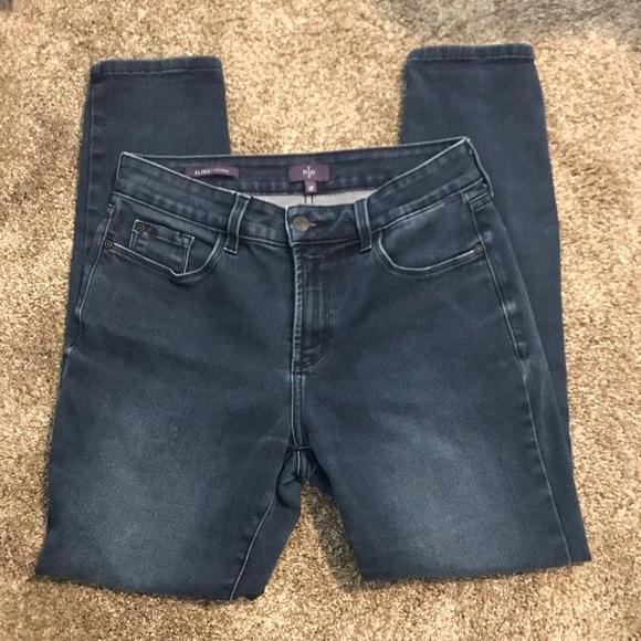 NYDJ Denim - NYDJ denim blue jeans